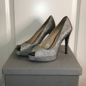 Guess Glitter Heels